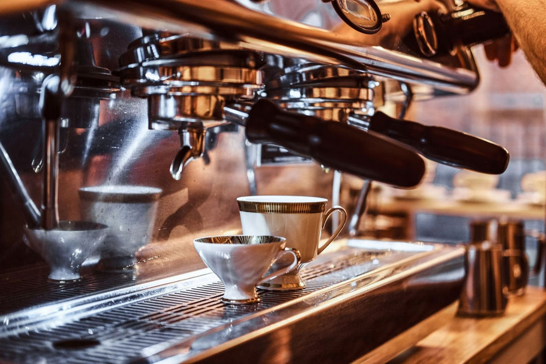 What Is The Difference Between Espresso And Coffee
